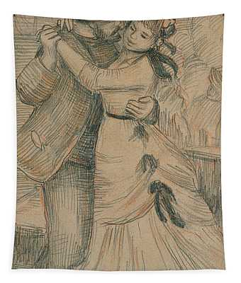 The Country Dance Tapestry