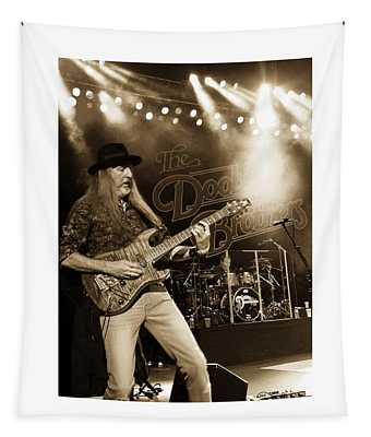 The Doobie Brothers Tapestry