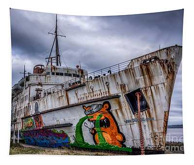 The Duke Of Lancaster Tapestry