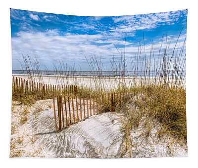 The Dunes Tapestry