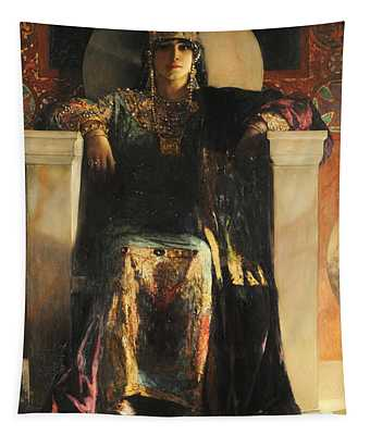 The Empress Theodora Tapestry