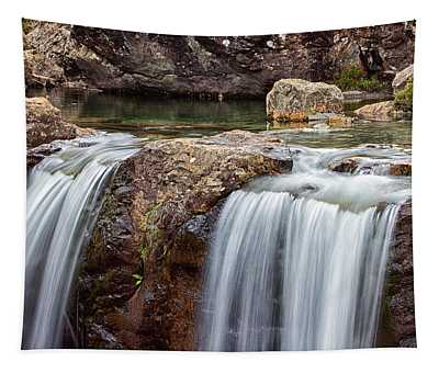 The Fairy Pools Tapestry