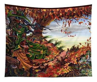 The Fall Tapestry