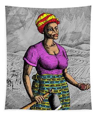 The Farmer Tapestry