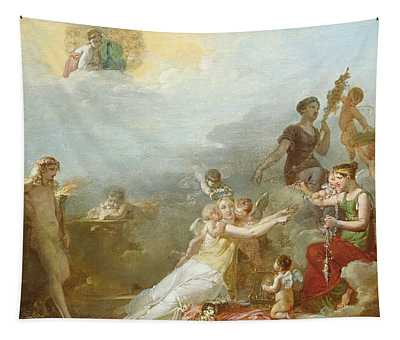 The Fates Tapestry