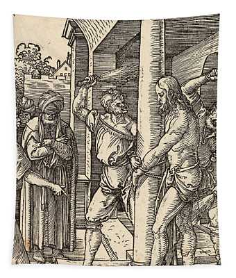 The Flagellation Tapestry