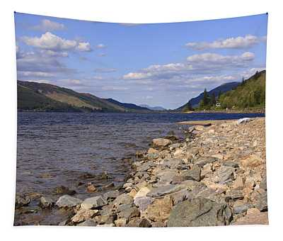 The Great Glen Tapestry