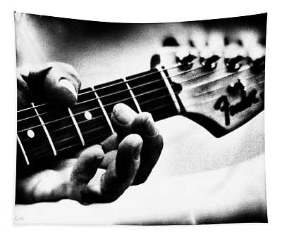 The Guitar Tapestry
