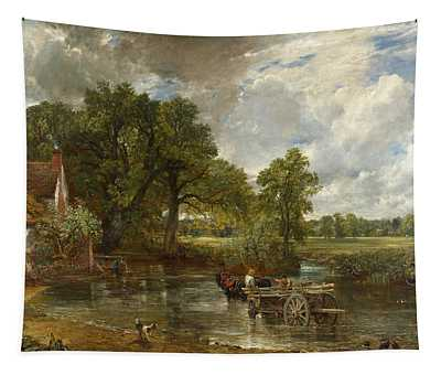 The Hay Wain Tapestry