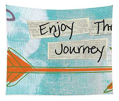 The Journey Tapestry