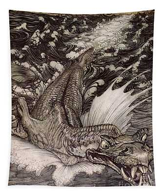 The Leviathan Tapestry
