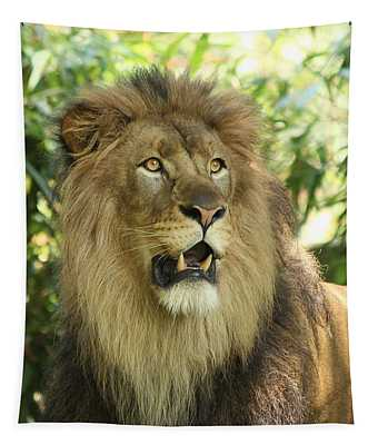 The Lion King Tapestry