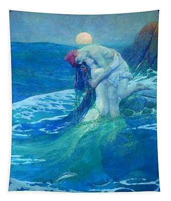 The Mermaid Tapestry