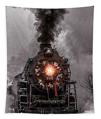 The Mighty 700 Tapestry