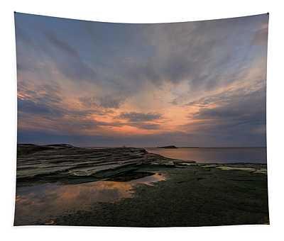 The Mornings Light Tapestry
