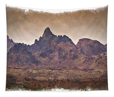 The Needles - Impressions Tapestry