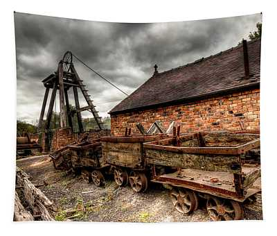 The Old Mine Tapestry
