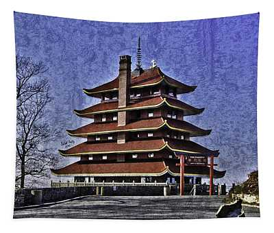 The Pagoda Tapestry