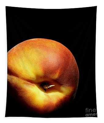 The Humble Peach Tapestry