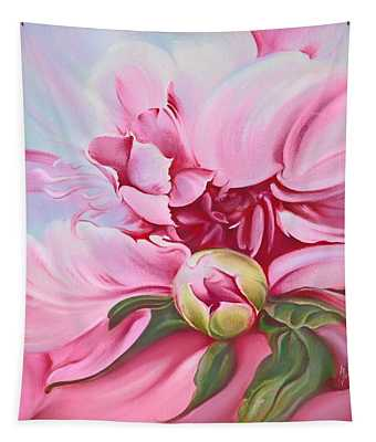 The Peony Tapestry