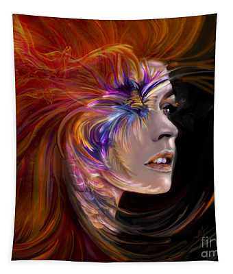 The Phoenix Tapestry