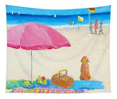 The Picnic Tapestry