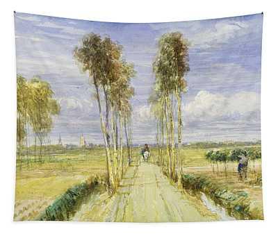 The Poplar Avenue Tapestry