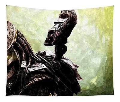 The Predator Tapestry