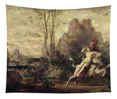The Rape Of Europa Tapestry