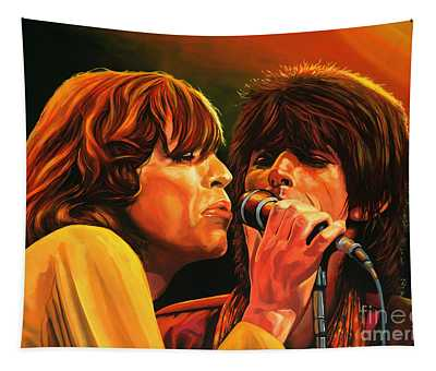 The Rolling Stones Tapestry