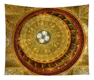 The Rotunda Tapestry