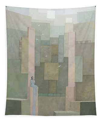 The Salt Palace Tapestry