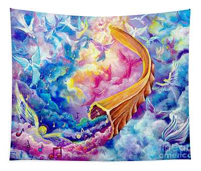 The Shofar Tapestry