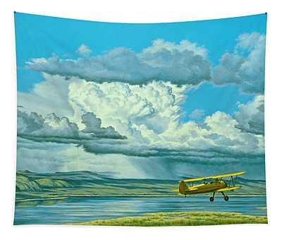 Designs Similar to The Sky-stearman Biplane