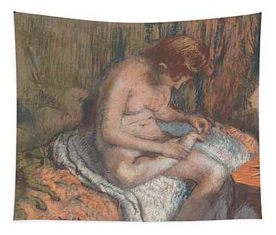 The Splinter Tapestry