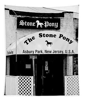 The Stone Pony Asbury Park Nj Tapestry