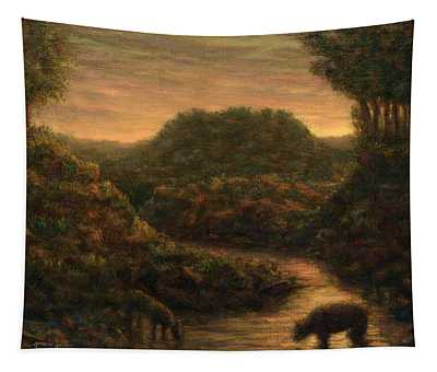 The Stream Tapestry