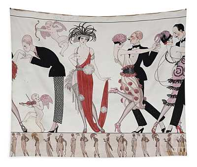 The Tango Tapestry
