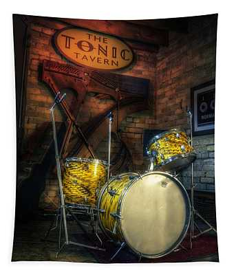 The Tonic Tavern Tapestry