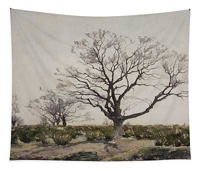 The Tree  Tapestry
