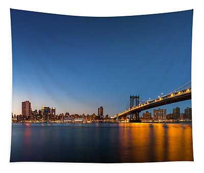 The Two Bridges Tapestry