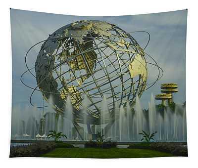 The Unisphere Tapestry