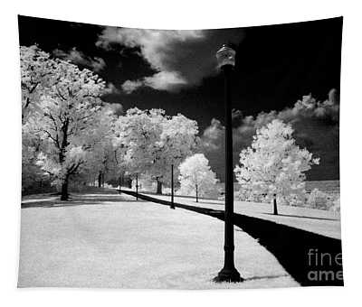 The Walkway Tapestry