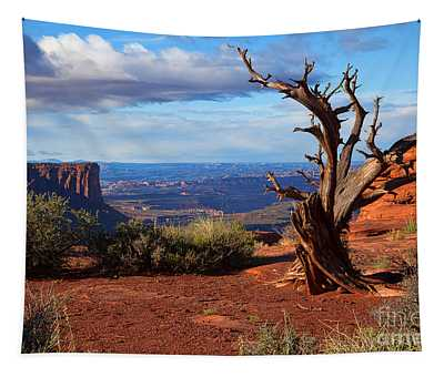 The Watchman Tapestry