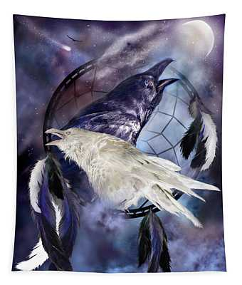 The White Raven Tapestry