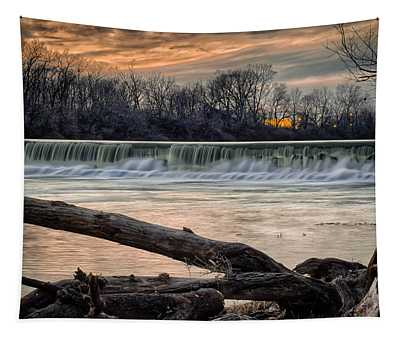 The White River Tapestry