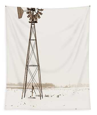 The Windmill Tapestry