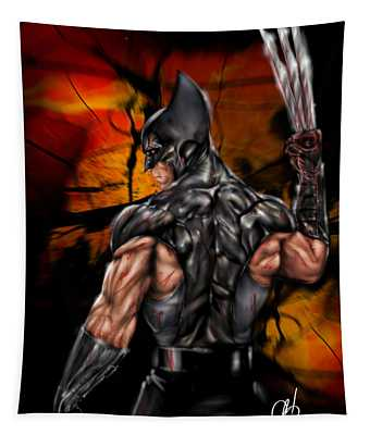 The Wolverine Tapestry