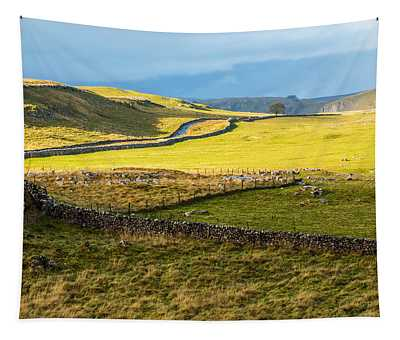 The Yorkshire Dales Tapestry