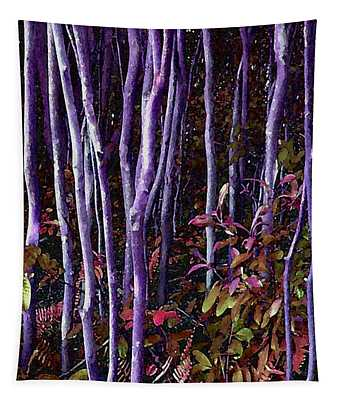 Thick Rough Tapestry